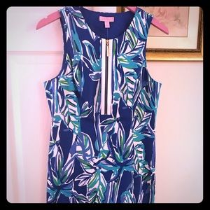 NWT! 💕Lilly Pulitzer summer shift dress 👗 🌴